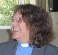 Rev Dr Helen Hooley